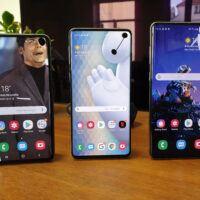 Samsung reste le leader incontesté du smartphone en Europe
