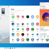 Microsoft permet de lancer des applications Android sous Windows 10