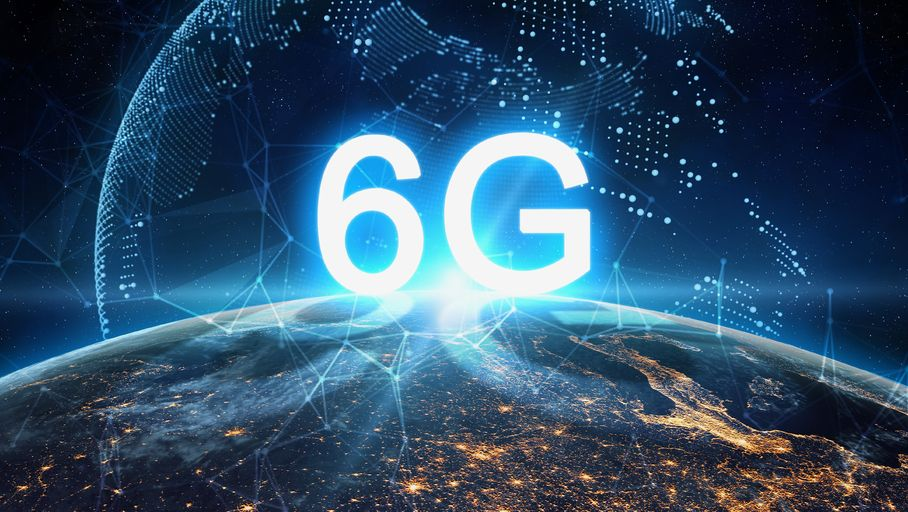 , AT&T travaille déjà sur la 6G