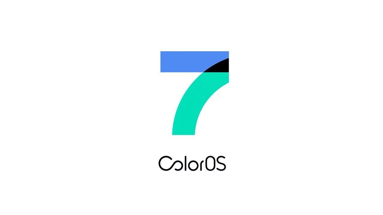 ColorOS 7 image officielle surcouche