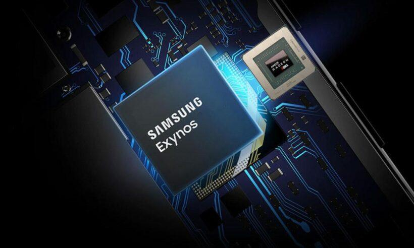 Exynos 1000 samsung processeur snapdragon 875 meilleur qualité performance batterie