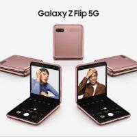 On devrait s'attendre à un écran de 120Hz pour le prochain Galaxy Z Flip