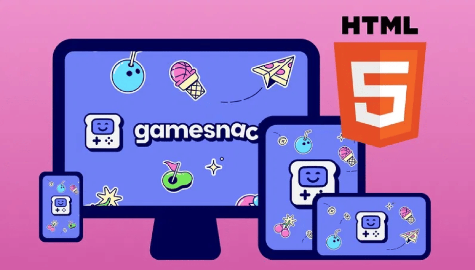 GameSnacks, GameSnacks : la nouvelle plateforme de Google de jeux mobiles sans téléchargement en HTML5
