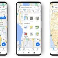 Google Maps va informer sur l'évolution des cas de COVID autour de vous