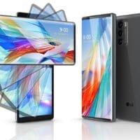 LG Wing : le smartphone en T est officiel (et il ne fait pas si peur)