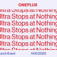 OnePlus 8T : Pas de version Pro cette année ni plus tard