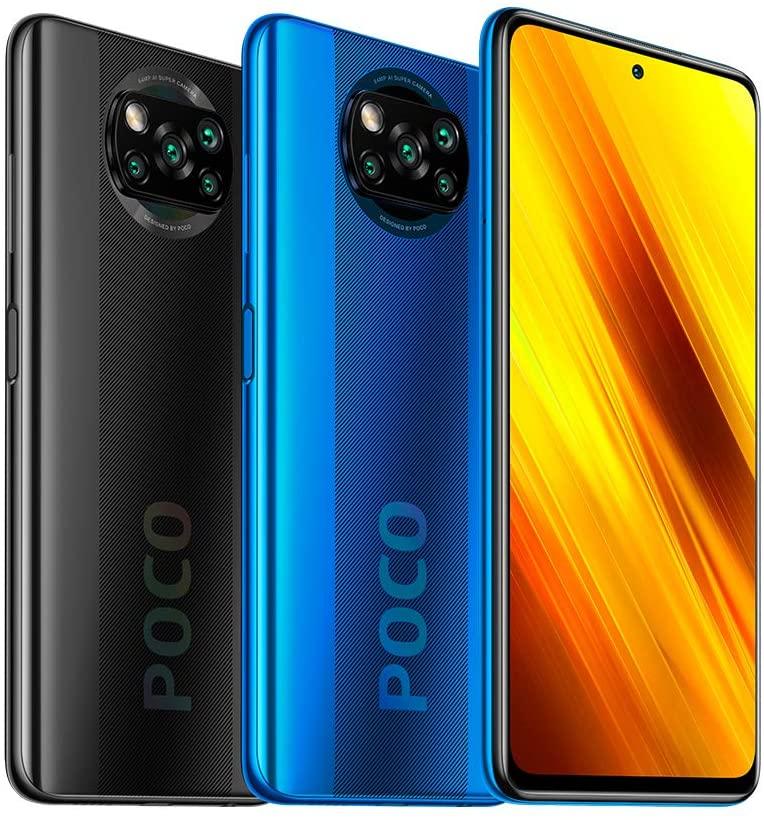 , Xiaomi POCO X3 NFC – fiche produit, test et prix