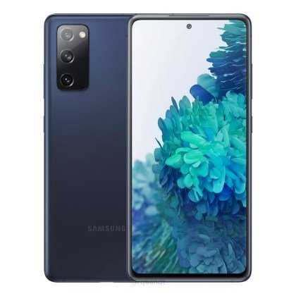 Samsung-Galaxy-S20-Fan-Edition-navy blue Unpacked for Every Fan