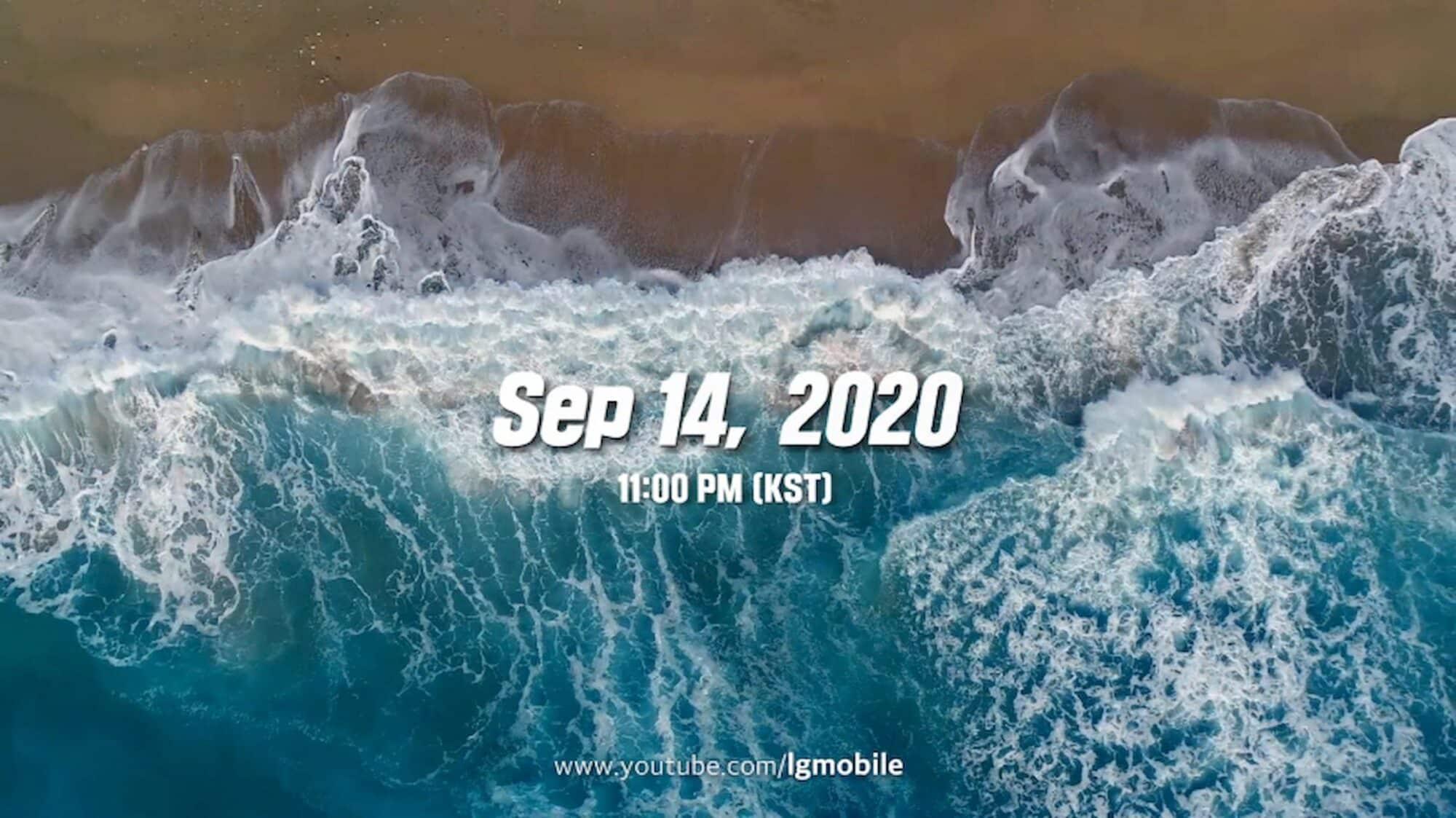 , LG Wing : le 14 Septembre est la date fixée pour sa sortie