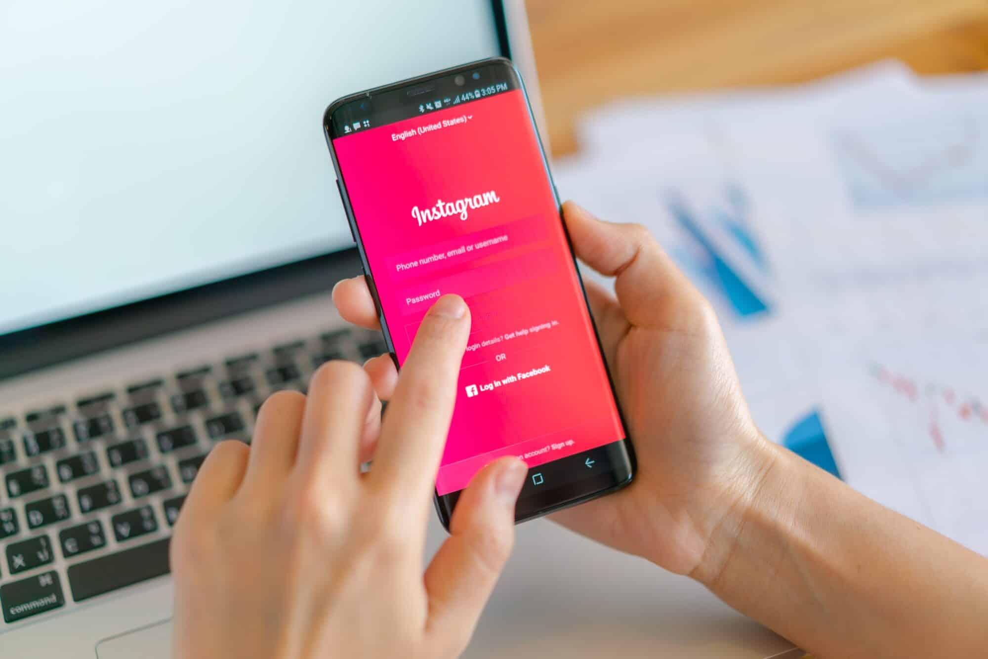 instagram, 5 astuces Instagram pour votre smartphone Android