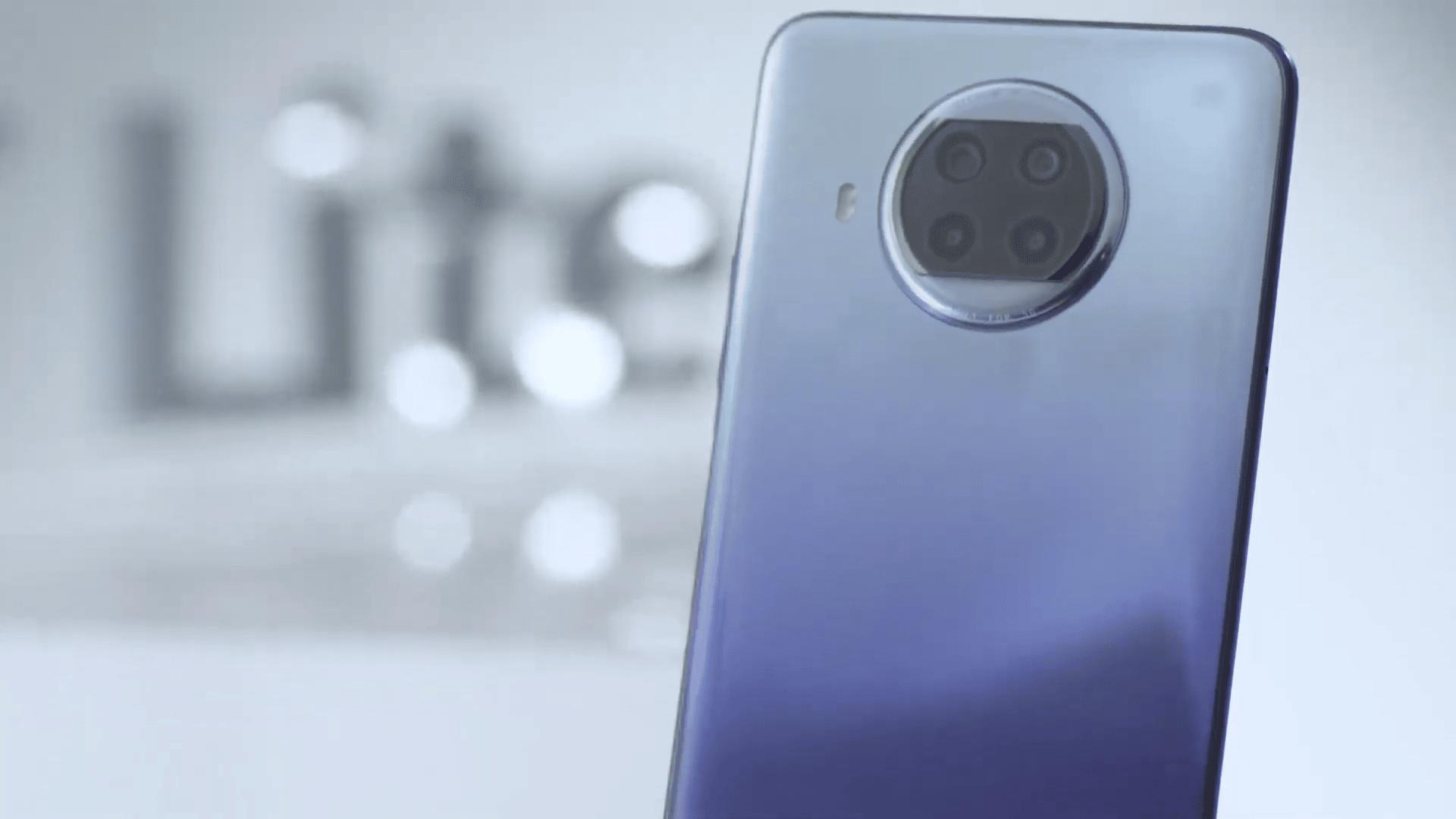 Xiaomi Mi 10T, Xiaomi officialise sa série Mi 10T avec trois smartphones
