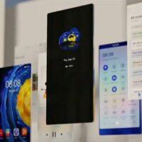 HarmonyOS compatible avec tous les smartphones sous EMUI 11