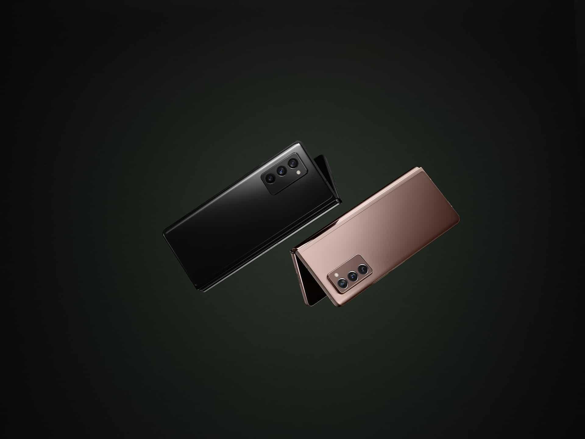galaxy z fold 2, Samsung Galaxy Z Fold 2 : prix, date de sortie et fiche technique