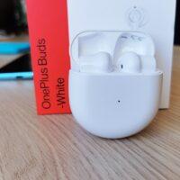 OnePlus Buds : 2000 écouteurs saisis