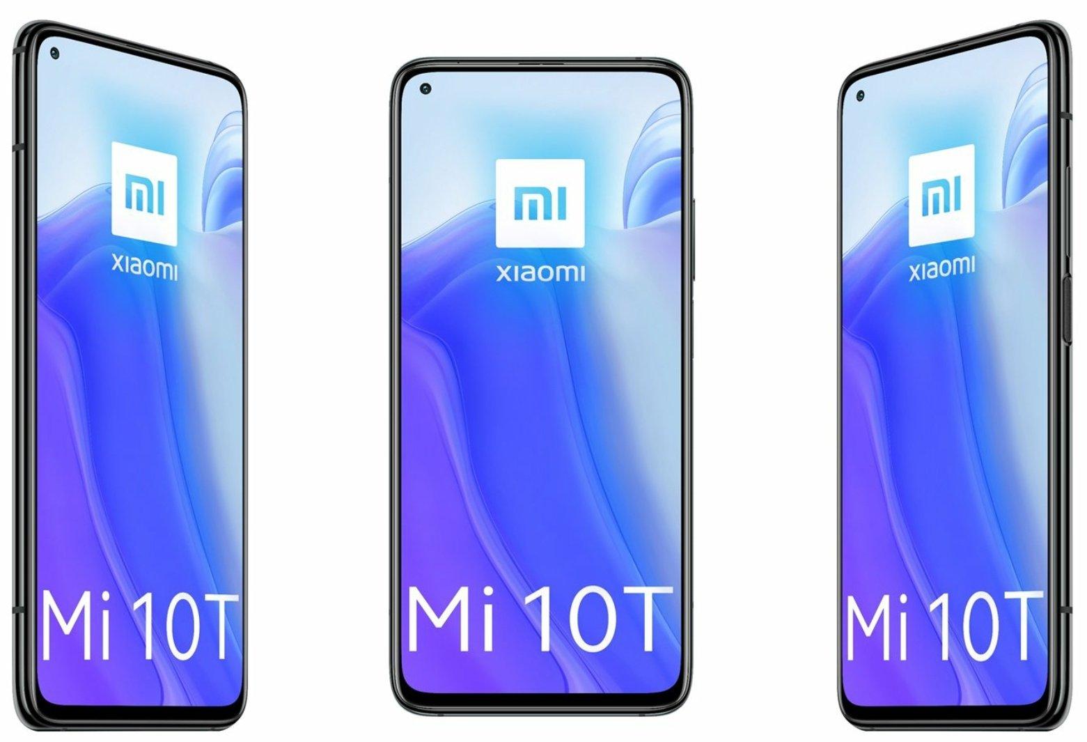 Mi 10T Pro, Xiaomi Mi 10T – fiche produit, test et prix