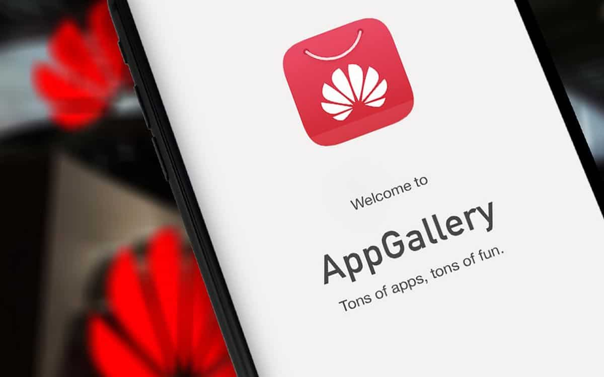 , Huawei App Gallery, alternative au Play Store avec 33 millions d'utilisateurs en Europe