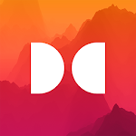logo Dolby On: Record Audio & Music
