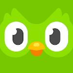 logo Duolingo - Apprendre une langue gratuitement