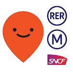 logo Moovit: Transports en Temps Réel