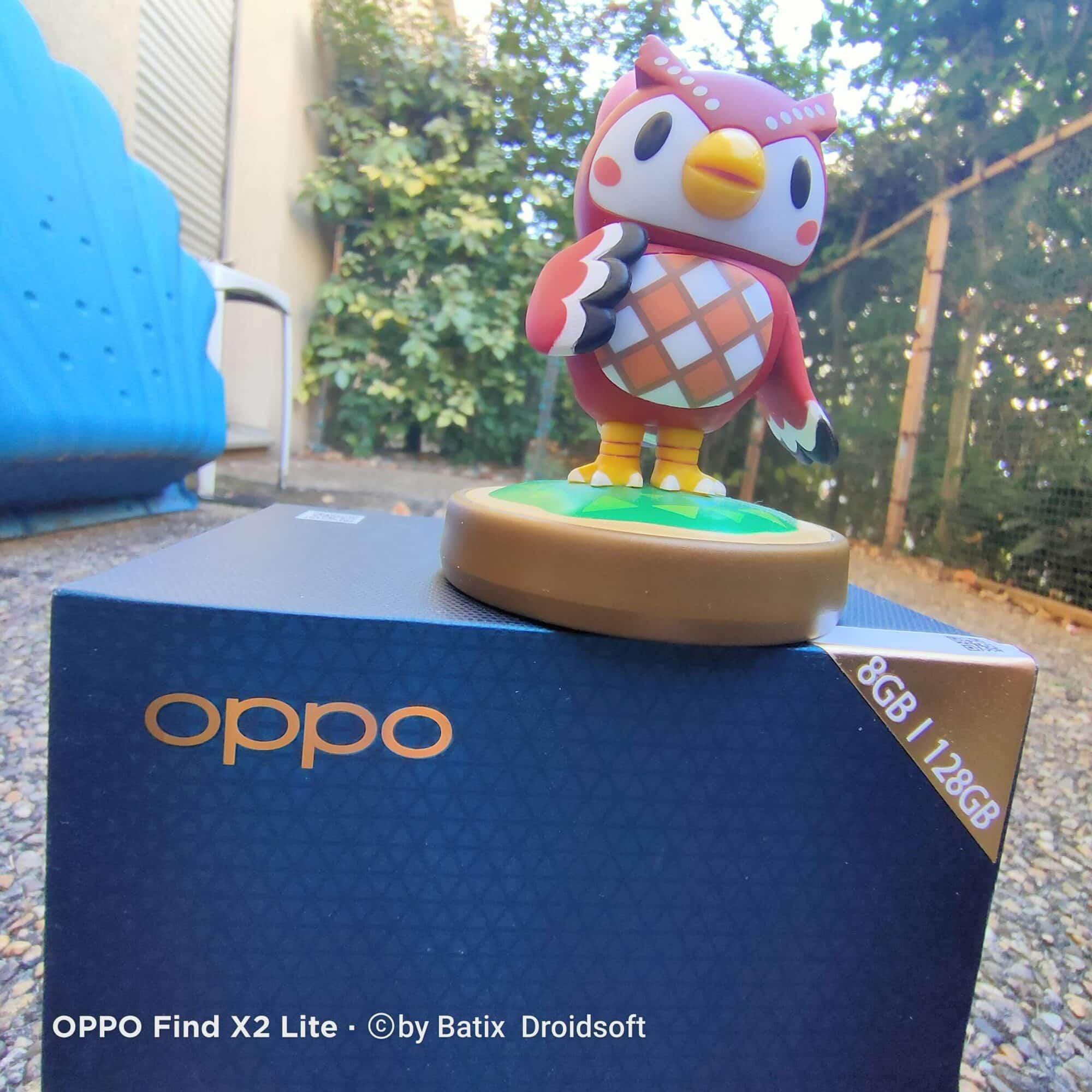 Oppo Find X2 Lite, Test de l'Oppo Find X2 Lite, le concurrent parfait aux autres milieux de gamme 5G