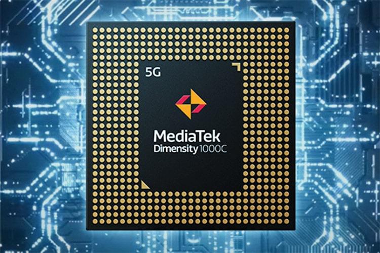 , Le Snapdragon 765G serait moins performant que le Dimensity 1000C