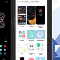 OPPO a annoncé sa mise à jour vers ColorOS 11