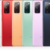 Samsung Galaxy S20 FE 5G- fiche produit, test et prix