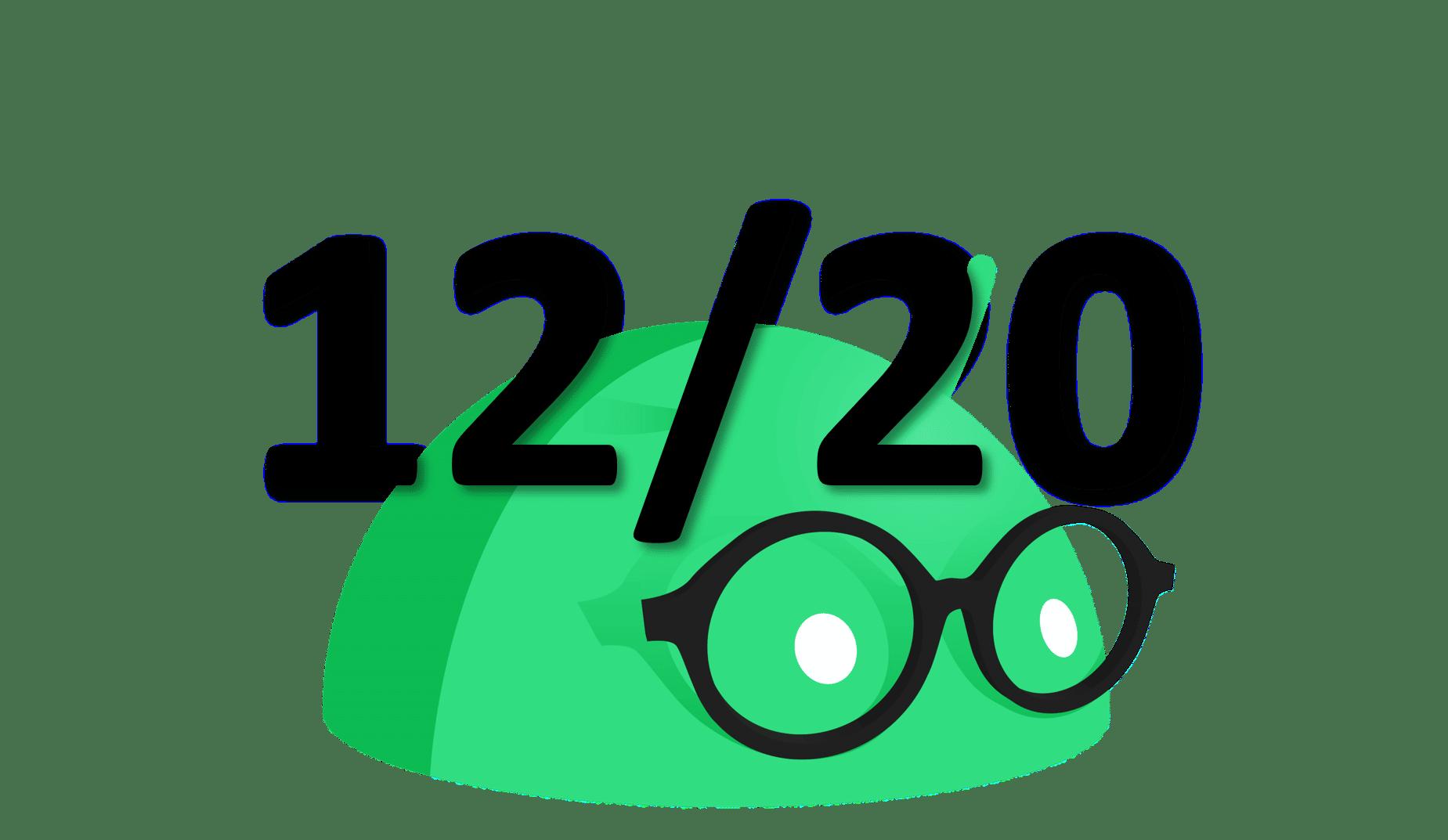 12 sur 20 Note Droidsoft
