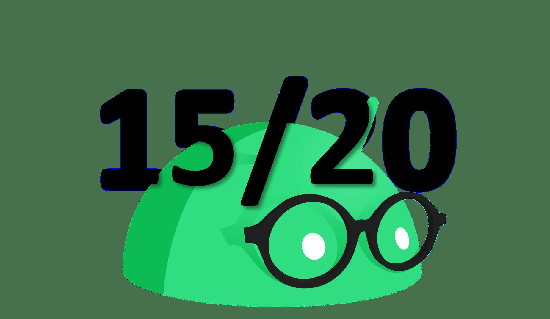 15 sur 20 Note Droidsoft