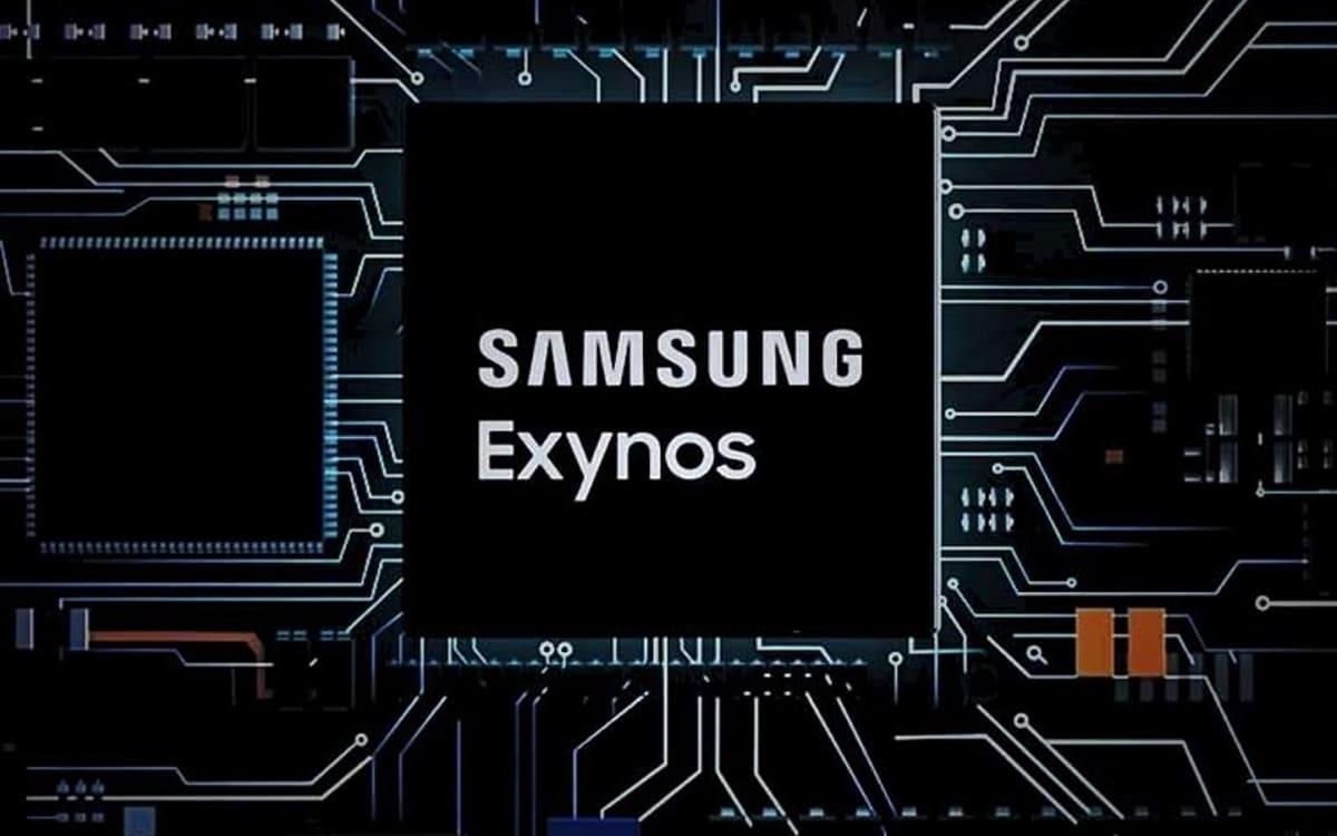 , Galaxy S21 (S30) : Samsung s'apprêterait à dévoiler le SoC Exynos 2100 gravé en 5nm