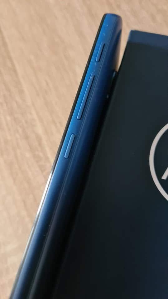 Moto E7 Plus, Test – Motorola Moto E7 Plus, le smartphone qui bouge !