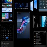 EMUI 11 permettra aux smartphones Huawei de passer à HarmonyOS