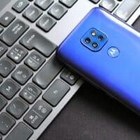 Test – Motorola Moto G9 Play : le meilleur du software pour 200€