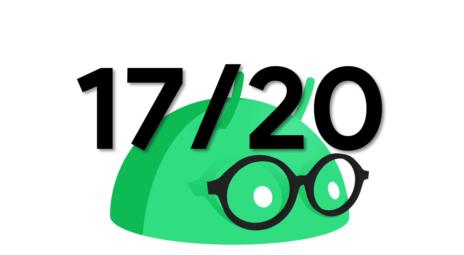17 sur 20 Note Droidsoft