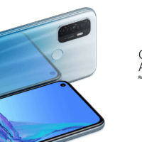 Oppo A53s : un smartphone d'entrée de gamme avec écran 90 Hz à moins de 200 euros