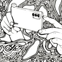 Test – Oppo Reno4 5G : à l'assaut des créatifs