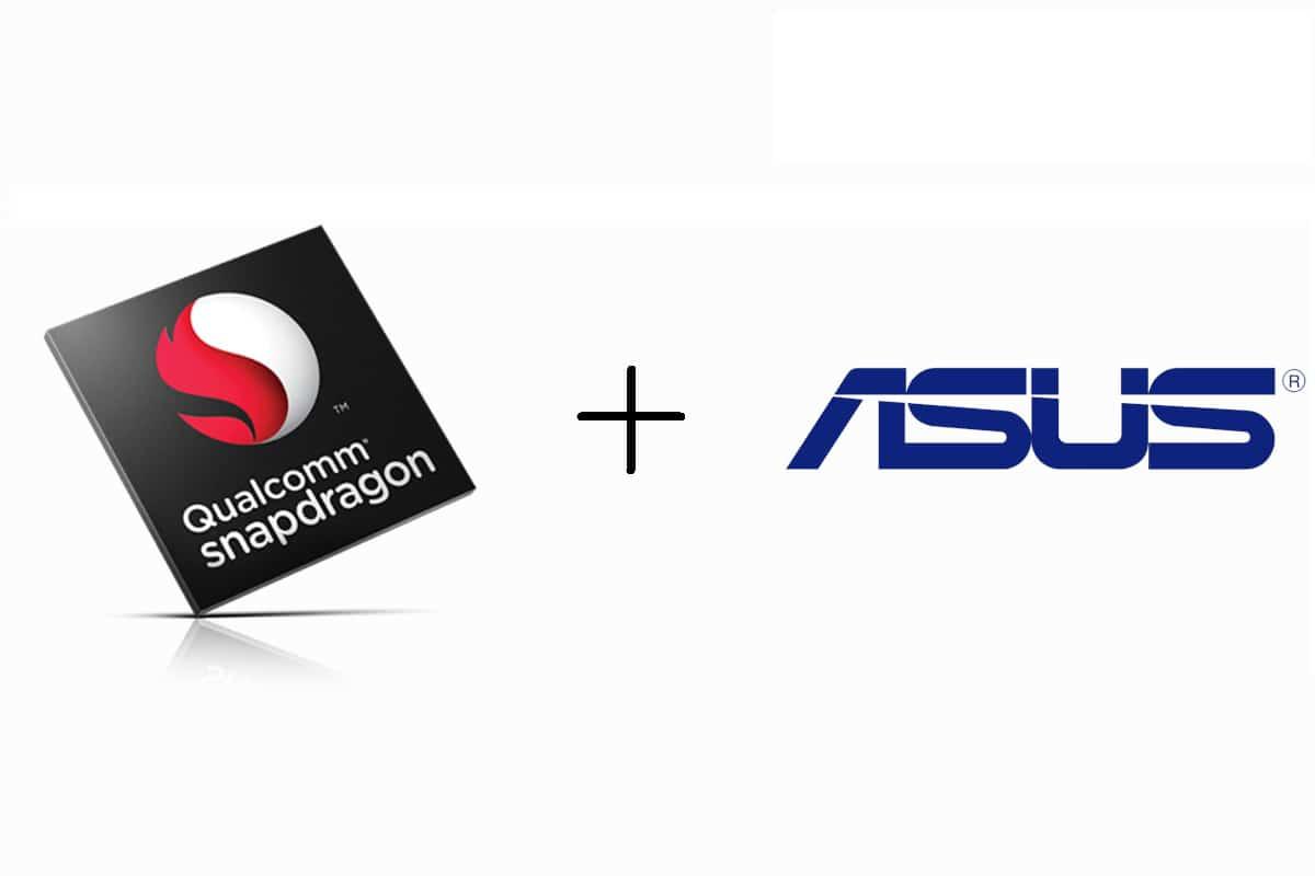 , Qualcomm voudrait lancer son propre smartphone gaming avec ASUS