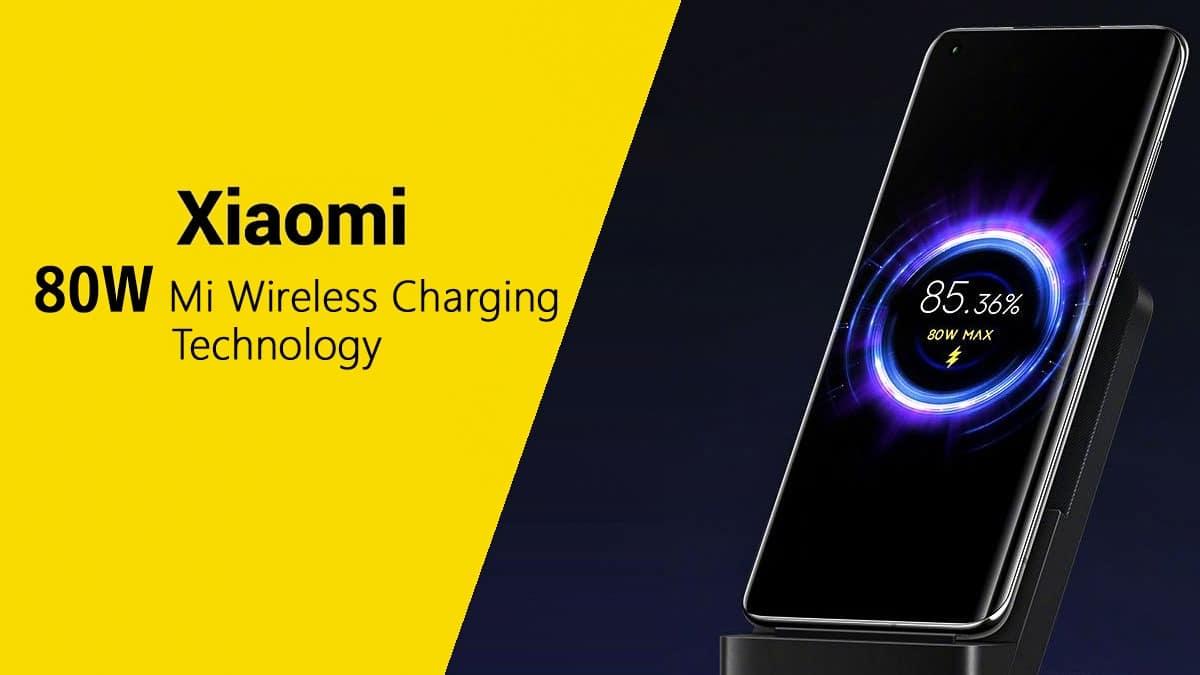 Xiaomi-80W-Charge-Sans-Fil