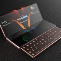 Le Galaxy Z Fold 3 pourrait intégrer une caméra sous-écran
