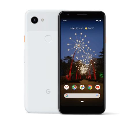 Google Pixel, GUIDE – Quel Google Pixel choisir en 2020 ?
