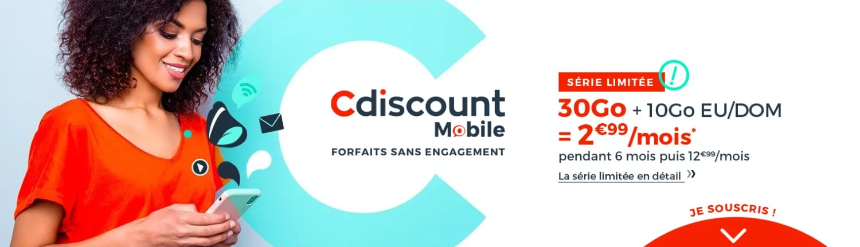 forfait-mobile-3-euros-30-go-cdiscount
