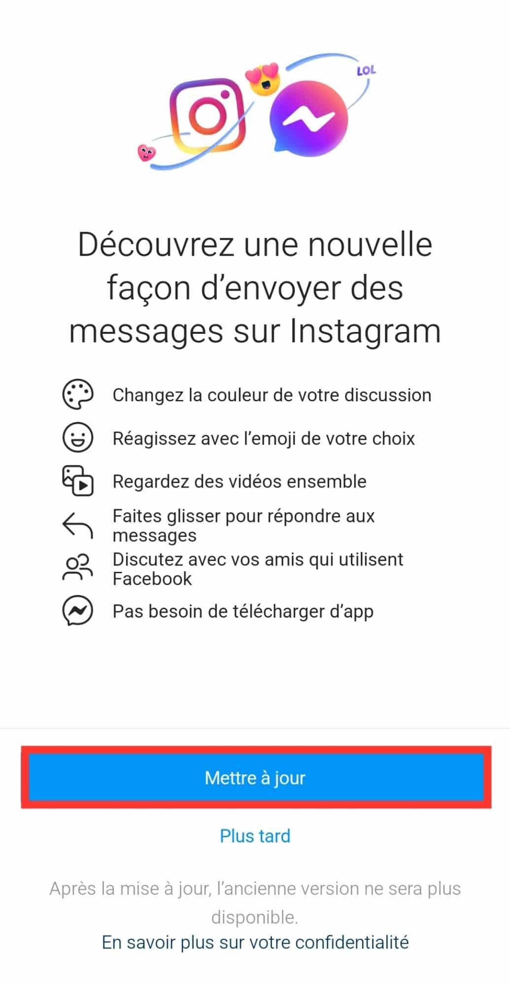 fusionner-facebook-messenger-et-instagram-smartphone-android