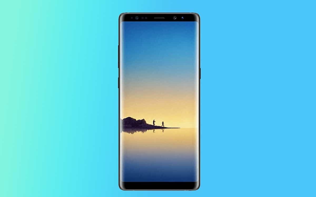 , Galaxy Note 8 : plus de mises à jour de sécurité mensuelles