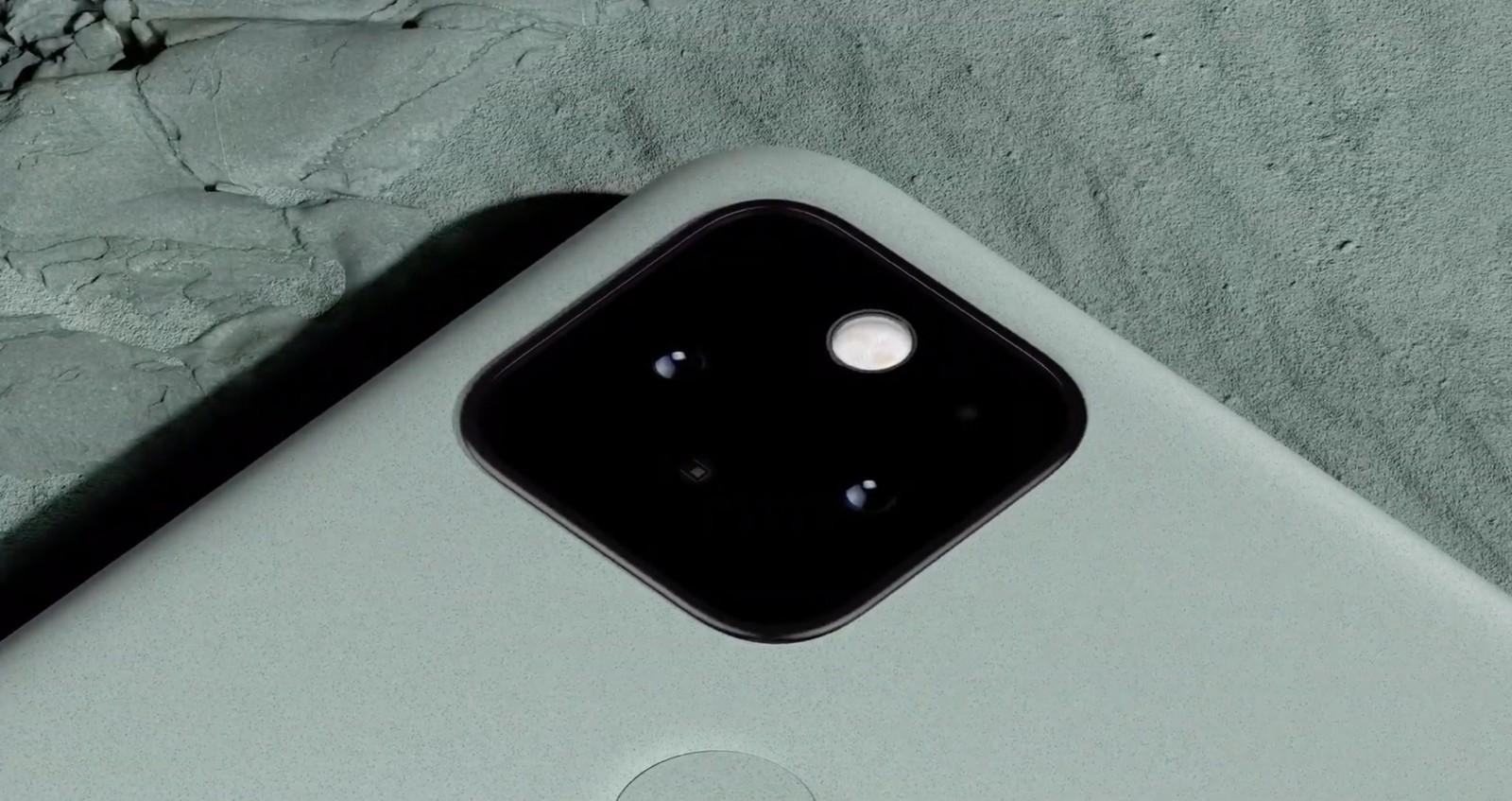 , Pixel 5, Pixel 4a : Google désactive la retouche des selfies par défaut
