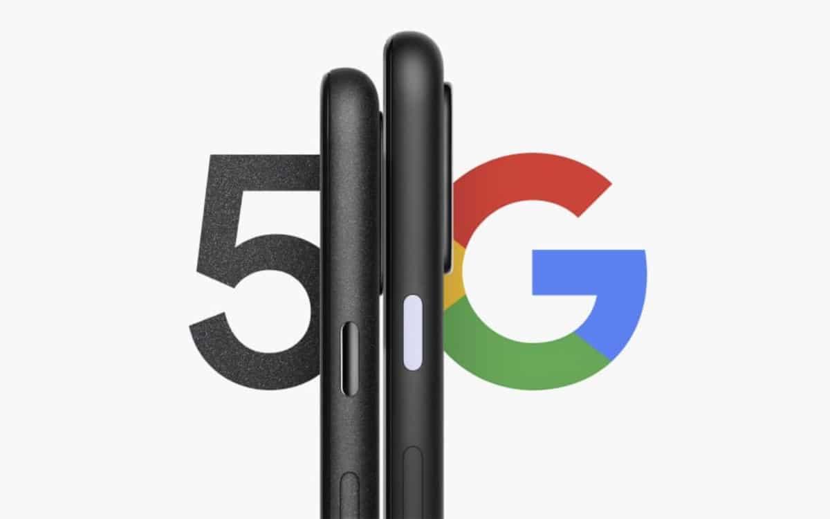 pixel 5, Pixel 5 : Google lancerait son smartphone le 15 octobre, le Pixel 4a 5G pas avant novembre 2020