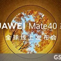 Huawei Mate 40 : sortie officielle pour le 22 octobre 2020