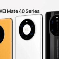 Huawei Mate 40, Pro et Pro + : tout savoir sur ces nouveaux smartphones