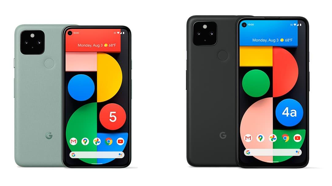 pixel-5-vs-Pixel-4a-5g-ecran