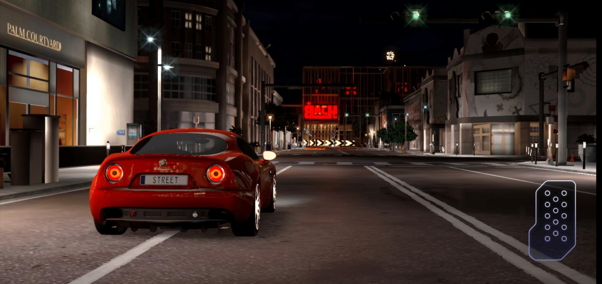 Aperçu Forza Street S20 FE 5G