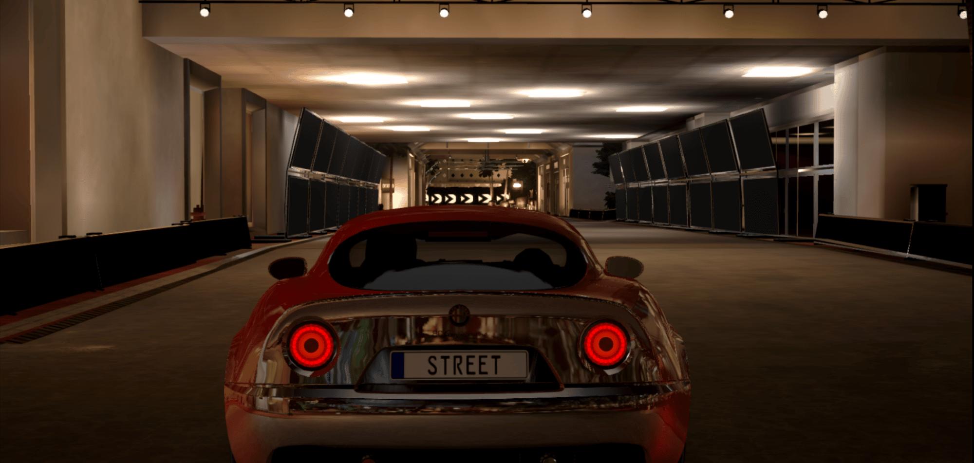 Forza street S20 FE 5G